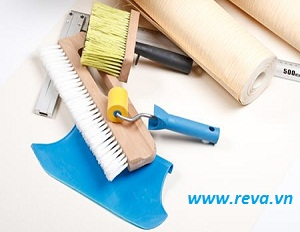 wallcovering tools