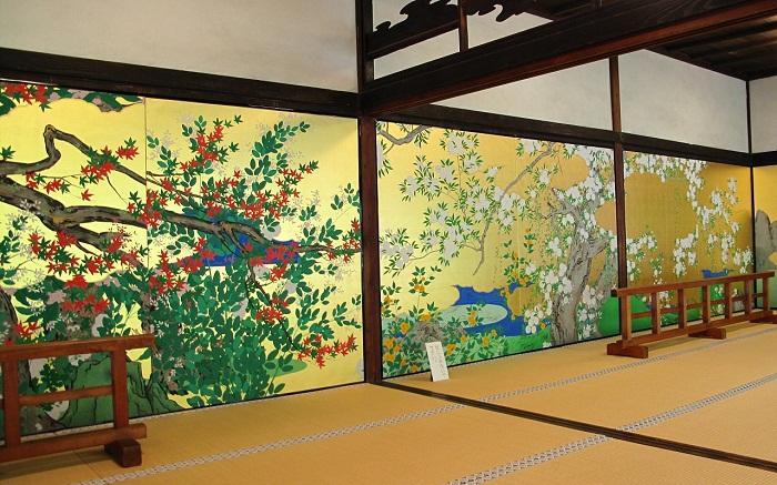 Fusuma picture