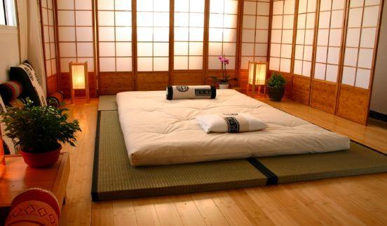 Cấu tạo & Ứng dụng chiếu Tatami