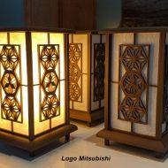 Lamp Mitsu